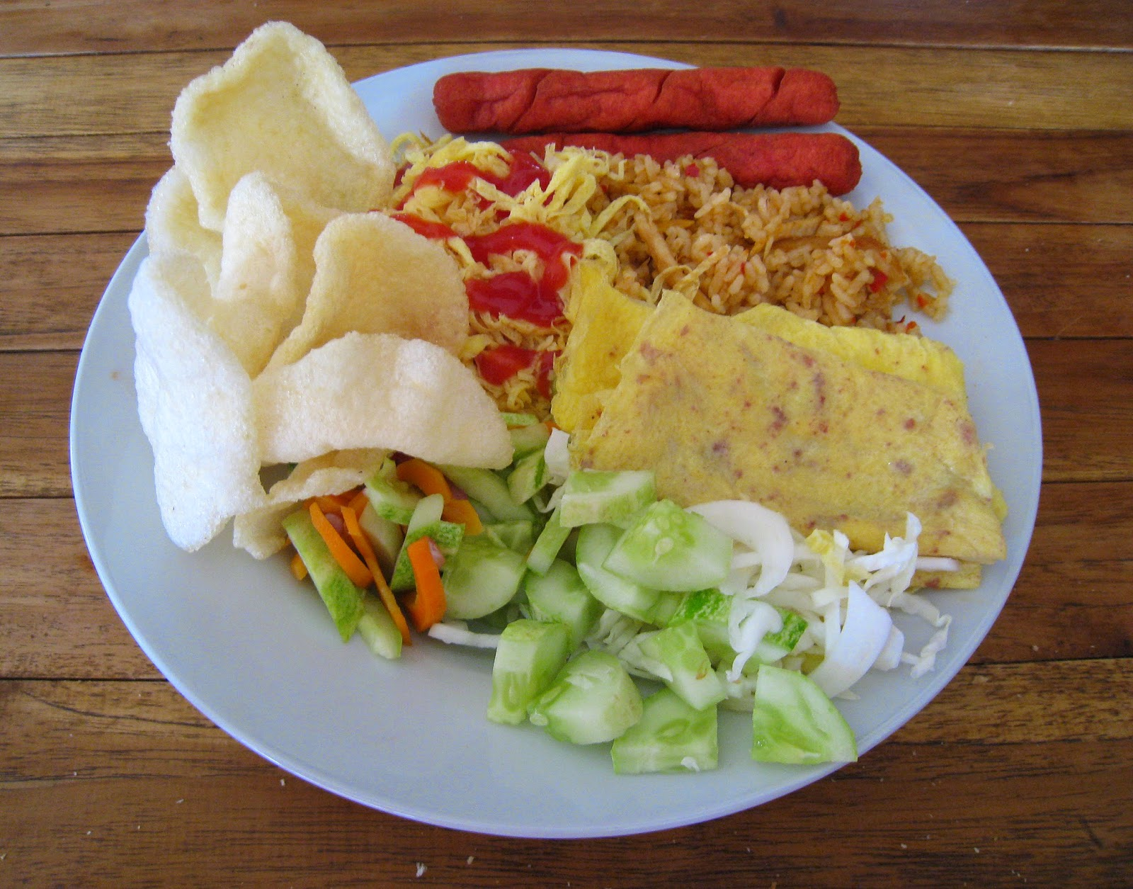 Resep Nasi Goreng Babat Jawa Asli Aneka Resep Masakan